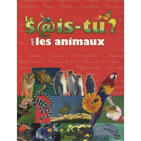 ANIMAUX 6248