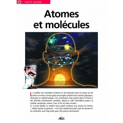 Atomes et molécules