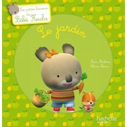 Bébé Koala : Le jardin