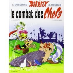 Astérix - Le combat des chefs -