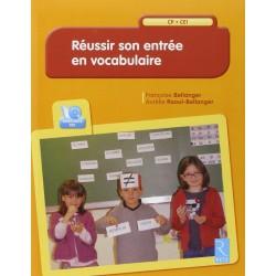Réussir son entree en vocabulaire