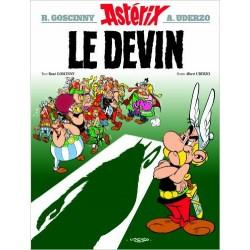 Astérix - Le devin