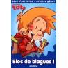 BLOC DE BLAGUES