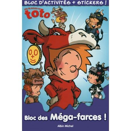 BLOC DES MEGA FARCES