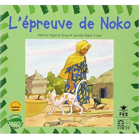 L'Epreuve de Noko