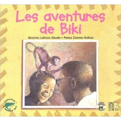 Les aventures de Biki