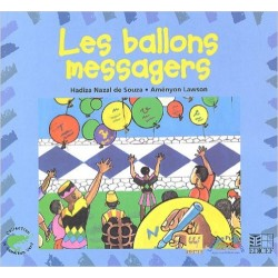 Les ballons messagers