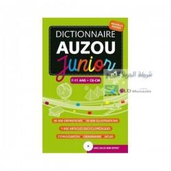 Dictionnnaire auzou junior vert