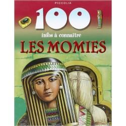 100 Infos a Connaitre/les Momies