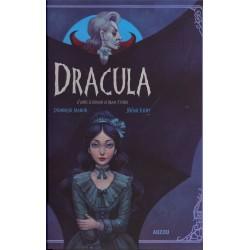 Dracula d. marion