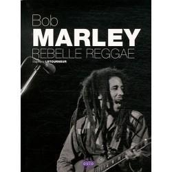 Bob Marley rebelle reggae