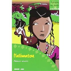 Halimatou/afrique en poche junior