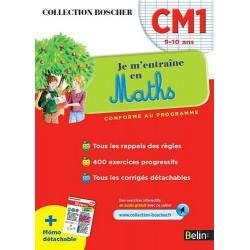 Boscher maths CM1