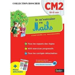 Boscher maths CM2