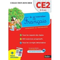 Boscher le francais CE2