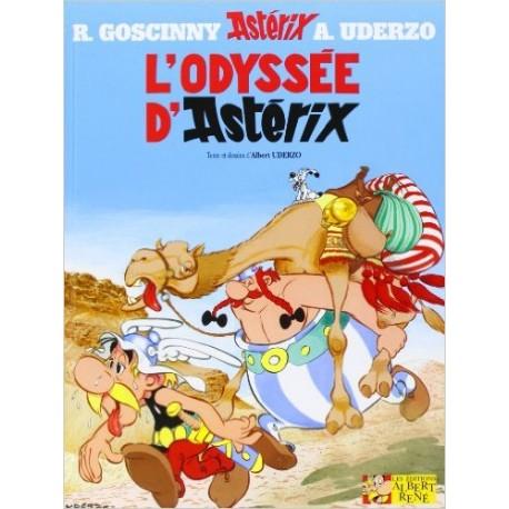 Astérix - L'odyssée d'astérix - n°26