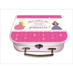 Ma petite valise... de Princesse !