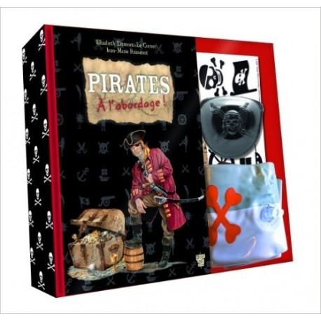 Mon petit coffret Pirates