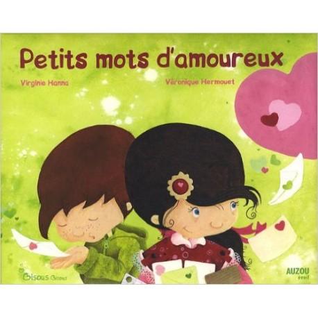 PETITS MOTS D'AMOUREUX