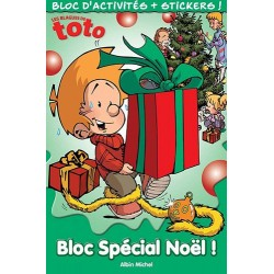 Bloc Spécial Noël !