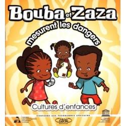 Bouba et zaza mesurent les dangers