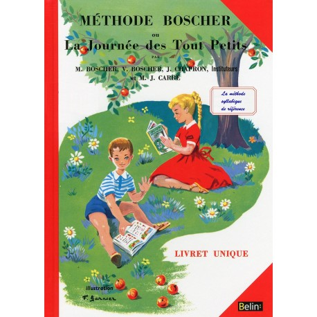 methode boscher refonte 2013/ illustration
