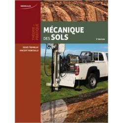 Mécanique des sols: Théorie et Pratique
