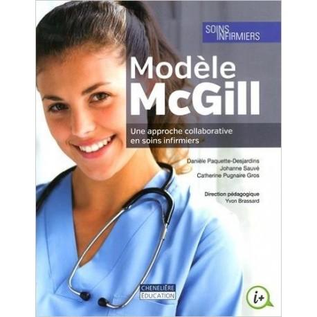 Modèle McGill : Une approche collaborative en soins infirmiers
