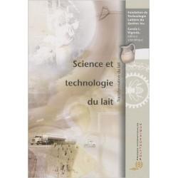 Science et technologie du lait : Transformation du lait