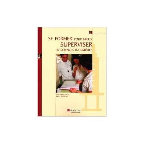 Se former pour mieux superviser en sciences infirmières