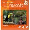 Les animaux et leurs records