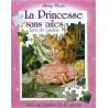 La Princesse sans ailes : Livre de puzzles