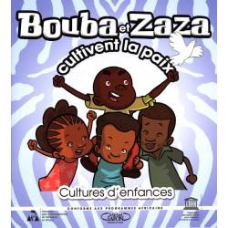 Bouba et Zaza cultivent la paix