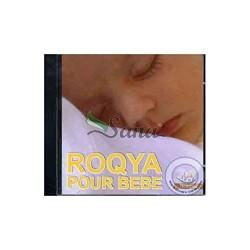Roqya pour bebe / CD
