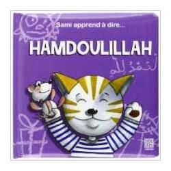 Sami apprend à dire HAMDOULILLAH