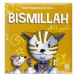 Sami apprend à dire BISMILLAH