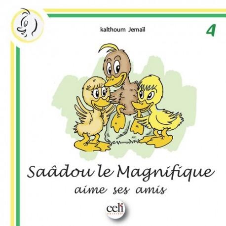 saadou le magnifique 4