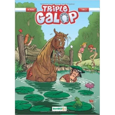 TRIPLE GALOP T3