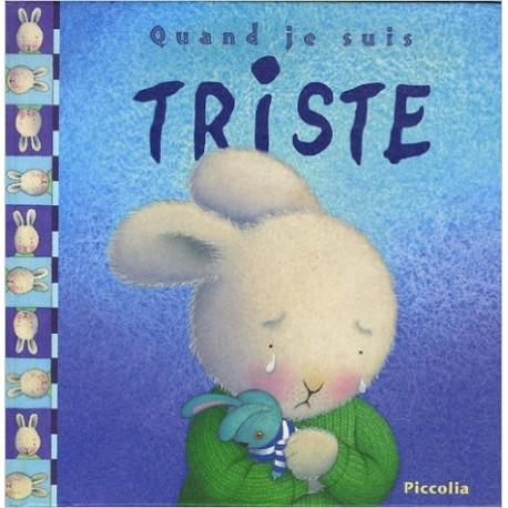 TRISTE 3262