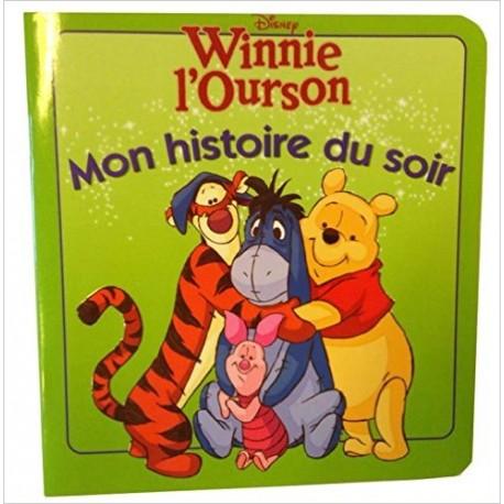 WINNIE 2 MON HISTOIRE DU SOIR