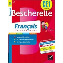 Bescherelle cahier Français CE1