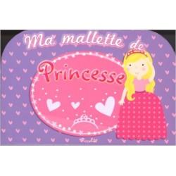 Ma mallette de princesse