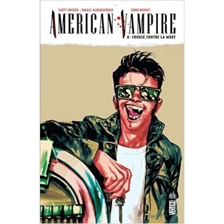 AMERICAN VAMPIRE TOME 4