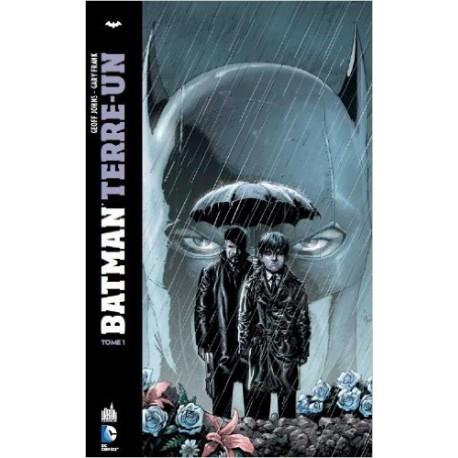 BATMAN TERRE 1 TOME 1