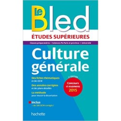 Bled sup culture general