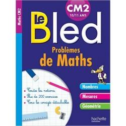 Bled Problèmes De Maths CM2