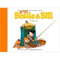 P'tit Boule & Bill, Tome 3 : Cabane
