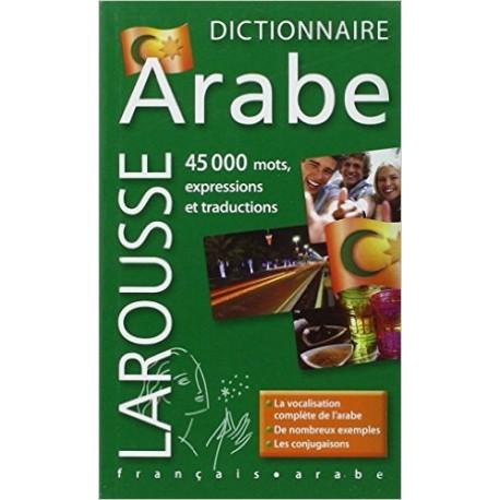 DICTIONNAIRE LAROUSE DE POCHE ARABE