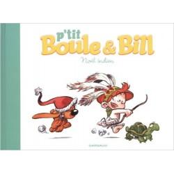 P'tit Boule & Bill, Tome 2 : Noël indien