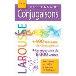 Dictionnaire de conjugaison Larousse